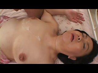 Entangling with 50 S mature yuriko takashima 54
