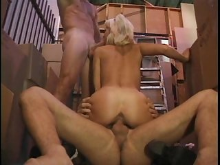 Young and anal 10 scene 3