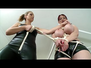 Sweet bondage 1 scene 2