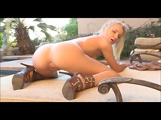 Mind blowing stunner the hottest babe around part1