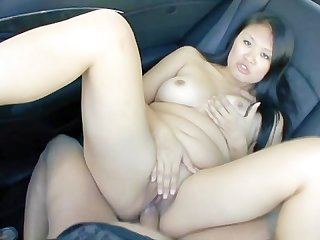 Back seat fucks 3 scene 4
