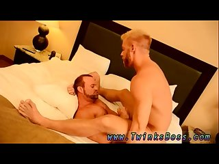 Step video on how to masturbate boys gay the boss gets some muscle ass