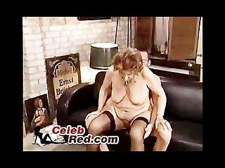 Granny fuck young guy granny