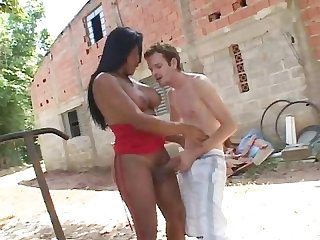 Sluts with nuts 3 scene 2