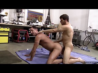 Icon male Nick capra fucked by ty roderick