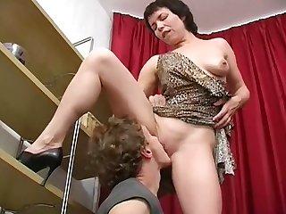Ethel russian porn 01