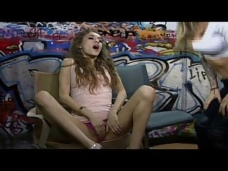 Natasha starr rebel lynn 3 11 16 spic n spanish reloaded tv ep 282