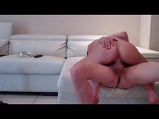 Hot summer sex featuring hot young Megan xoxo