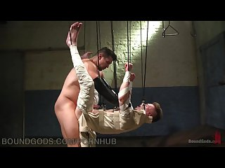 Latex butcher electrifies his meat