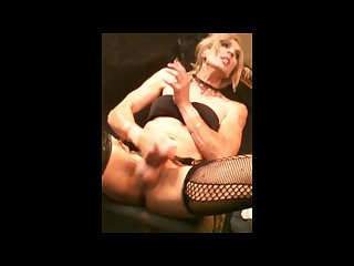 My sissi crossdress video