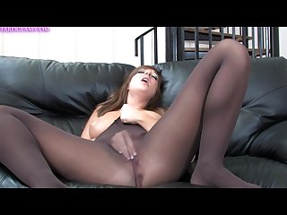 Cate harrington nylon sluts