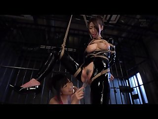 Shinoda history otsuki sound aiming the tits tits bondage hard lesbian inve
