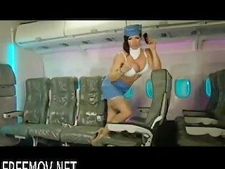 Lynda leigh air hostesses