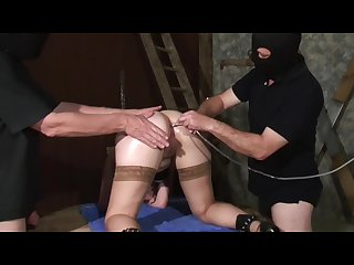 Soumissions pervers scene 1