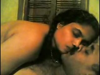 Indian malayali aunty shearing heat with husband