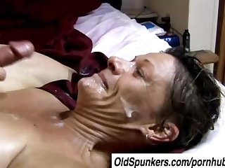 Ivee is a horny mature slut who loves to fuck