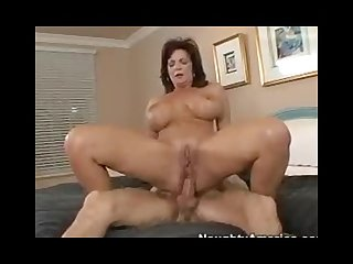 Deauxma fucking young cock