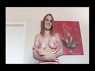 Rachel 19yo 34c stunner