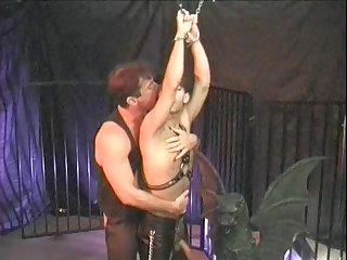 Mark oneill anthony vega leather bdsm fetish