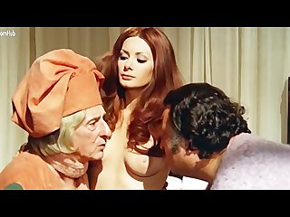 Edwige fenech ubalda all naked and warm