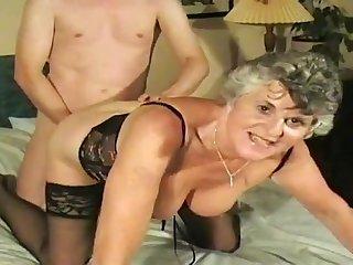 Granny carol