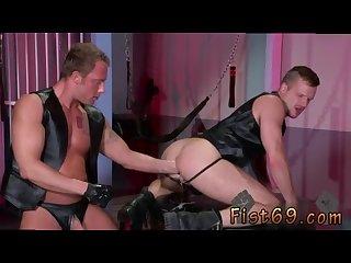 Virgin gay fisting movie Xxx brian bonds goes to dr strangeglove s