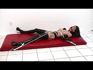 Ashley renee tied down