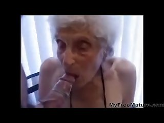 Oldest granny