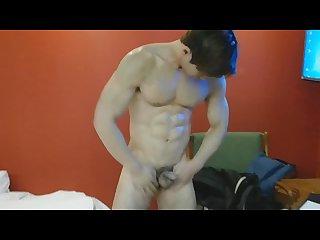 Korea guy