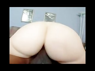 Big white juicy ass of charlotte stokely