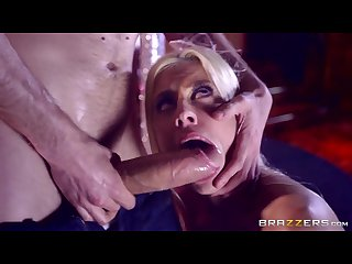 Brazzers sexy stripper jessie volt love huge cock