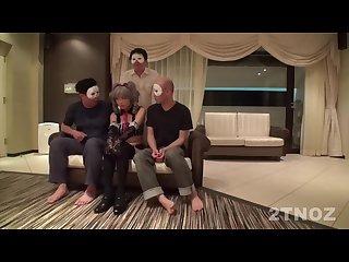 Kanzaki Ranko Group Sex orgy 01