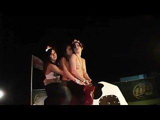 Wild party girls 40 scene 3