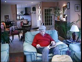 Papy voyeur 18 scene 4