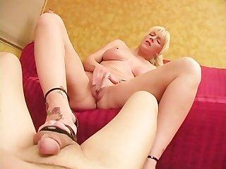 Cock biting femdom castration fantasies 03 scene 4