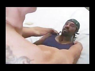 Interracial huge cock bb fuck