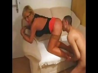Lady barbara ass worship