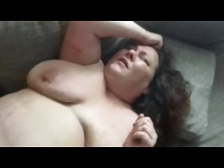 meine fette eheschlampe fremd gefickt/a friend fucking my whore
