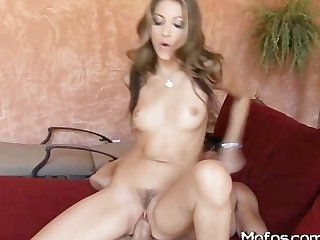 Jenna haze can she take it