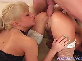 Jane anal elena knyazeva