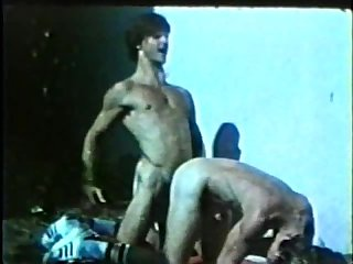 Gay peepshow loops 435 70s and 80s scene 3