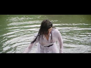 Kimi katkar see through nipples Tarzan 2