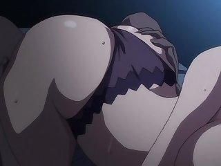 Kyonyuu try tanki shuuchuu chichi momi lesson ova nihonomaru com