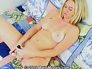 Alison angel anal