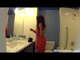 47 year old beautiful busty latina milf