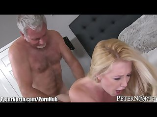 Teen samantha rone fucked by step father