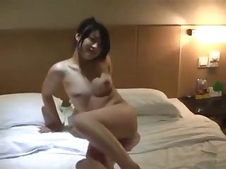 Asiansexporno com chinese couple fucking in hotel room