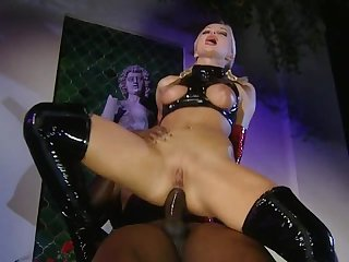 Silvia saint the academy anal hardcore