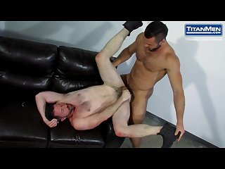 Jessy ares and james corwin hard at work