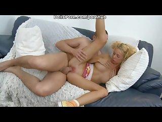 Spectacular sex toy video scene 2